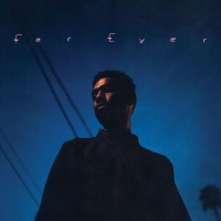Joshua Crumbly Releases New Album 'ForEver' Photo
