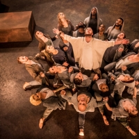 BWW REVIEW: Jesus Christ Superstar from Broadway In Louisville Photo