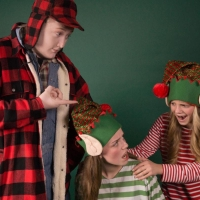 Experience The Magic Of Christmas With The Holiday Play CLOSED FOR THE HOLIDAYS Photo