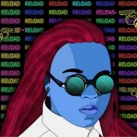 Kaleena Zanders Debuts Moving Single 'RELOAD' Photo