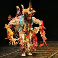 Theater for the New City to Present THUNDERBIRD AMERICAN INDIAN DANCERS' DANCE CONCERT AND POW-WOW
