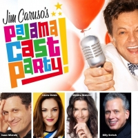 BWW Previews: Mizrahi, Osnes, and Mancini make Pajama Cast Party debuts on October 26th Photo