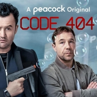VIDEO: Watch the Trailer for CODE 404 on Peacock Photo