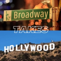 Student Blog: Broadway Takes Hollywood Photo