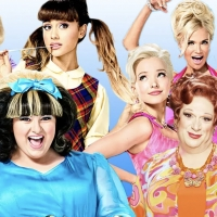 VIDEO: Watch HAIRSPRAY LIVE!, Starring Ariana Grande, Jennifer Hudson, Kristin Chenoweth, and More- Live Now!