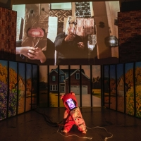 Target Margin Theater to Present FEAR IN THE WESTERN WORLD As Part of The Exponential Photo
