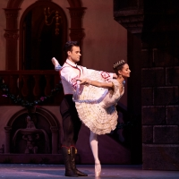 BWW Review: COPPELIA, Royal Opera House