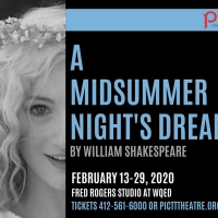 McCune, Snyder Lead A MIDSUMMER NIGHT'S DREAM At PICT Photo
