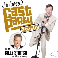 JIM CARUSO'S CAST PARTY to Make Nashville Debut Photo