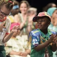 BWW Review: AS YOU LIKE IT, Queen's Theatre Hornchurch