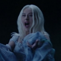 BWW TV: Christina Aguilera interpreta Reflection Photo