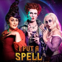 Todrick Hall, Eva Noblezada, Will Swenson and More Star in HOCUS POCUS Spoof Benefit  Photo