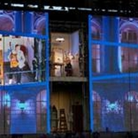 San Francisco Opera to Present THE BARBER OF SEVILLE at the Marin Center Drive-In Photo