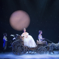 Opera Australia's RODGERS + HAMMERSTEIN'S CINDERELLA Moved to 2022 Photo