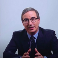 VIDEO: John Oliver Discusses The Rise in Evictions on LAST WEEK TONIGHT Photo