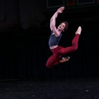 New York Theatre Ballet Presents Lift Lab Live Performances At St. Marks's Church-in- Photo