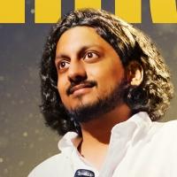 HBO Max Original Comedy Special AHIR SHAH: DOTS Debuts September 23 Photo