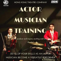 Hong Kong Theatre Company Offers Classes in Actor Musicianship Photo