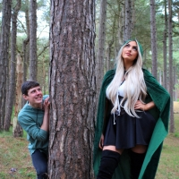 Black-E Chamber Theatre to Present BOW & ARROW, THE OUTLAWS OF SHERWOOD Photo