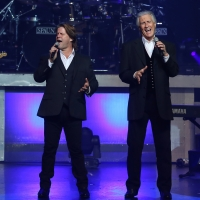 State Theatre New Jersey Presents The Righteous Brothers Photo