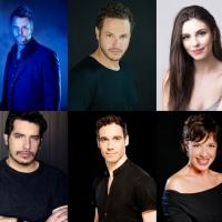 #TBT: �¿Sabes en qué show comenzaron estas Estrellas del musical? Photo