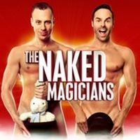 THE NAKED MAGICIANS Announced At Detroit Music Hall March 6 & 7