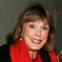 Broadway Theatres to Dim Lights for Phyllis Newman Friday, 9/27 Photo