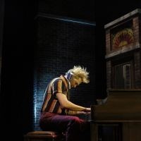 BWW Review: The Phoenix Theatre Company Presents MILLION DOLLAR QUARTET ~ Electrifying!