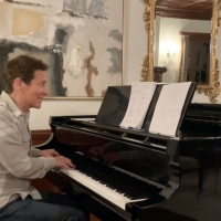 BWW Exclusive: Conversations and Music with Michael Feinstein- Songs with Different L Photo