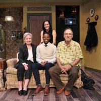 BWW Review: LIFESPAN OF A FACT at Unicorn Theatre Photo