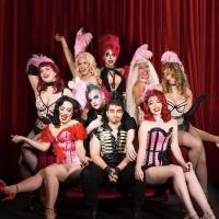 Best Of Burlesque Show & Restaurant Announced Saturday Nights In Soho Photo