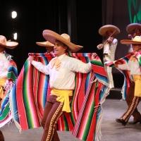 The Soraya Presents The Legendary Ballet Folclórico Nacional De México De Silvia Lozano