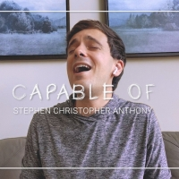 VIDEO: CHAINING ZERO's Online Sessions Continue With 'Capable Of' Featuring Stephen C Photo
