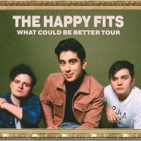 The Happy Fits Announce Additional Shows and Venue Upgrades Photo