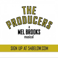 20th Anniversary Virtual Reunion of THE PRODUCERS to be Presented by Feinstein's/54 Below Photo
