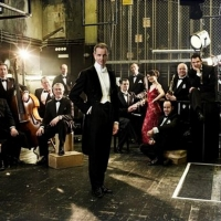 Max Raabe Debut UK Tour Opens Next Week In Eastbourne, London, Birmingham And Manchester