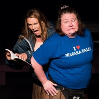 BWW REVIEW: WONDER OF THE WORLD - Hilarious Dark Comedy Photo
