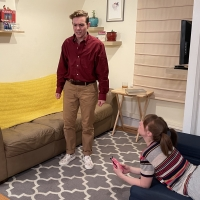 BWW Review: WHY DOGS DON'T TALK at First Folio Theatre Photo