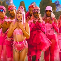 VIDEO: Watch Lady Gaga's Music Video For Her New Single, 'Stupid Love'