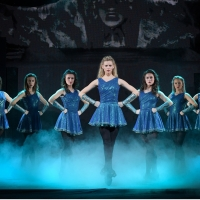 VIDEO: Highlights from RIVERDANCE 25TH ANNIVERSARY Show at Radio City Music Hall Video