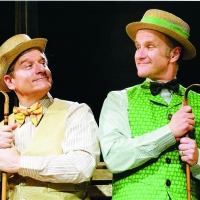 Derby Dinner Playhouse Presents A YEAR WITH FROG AND TOAD Photo