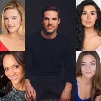 Nicholas Belton, Kate Rockwell, Samantha Pauly and More to Star in Reading of SOME GI Photo