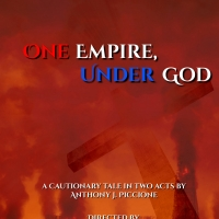 ONE EMPIRE, UNDER GOD Makes Live NYC Debut At The Tank in November Photo