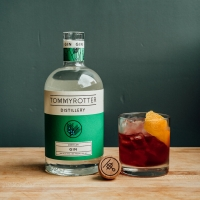 Celebrate NEGRONI WEEK with Gins from Across the Globe According to Experts and a Spe Photo