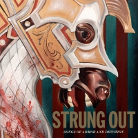 Decibel Premieres The New Album from California Punk Vets STRUNG OUT