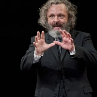 Review Roundup: The Old Vic's FAITH HEALER, with Michael Sheen, Indira Varma and More Photo