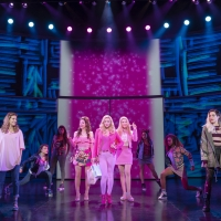 MEAN GIRLS National Tour is Coming to Portland's Keller Auditorium This November Photo