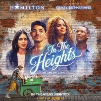 Review Roundup: IN THE HEIGHTS Film Adaptation; What Did the Critics Think? Photo