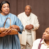 BWW Review: QUILTING THE SUN Shines at Theater For The New City Photo