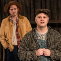 OF MICE AND MEN Comes To UofSC Lab Theatre Photo